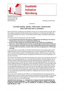 Ensemble Schillingstr Pressenotiz 150326-001