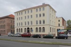 Dr.-Karl-Theodor-Marx-Haus